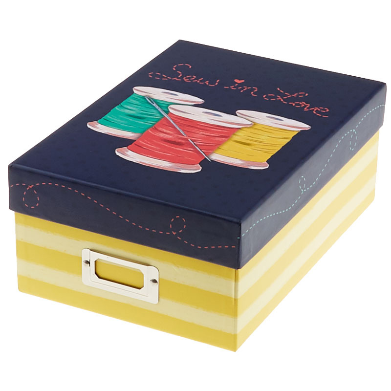 Sew in Love Storage Box