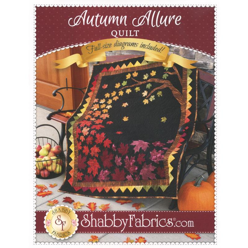 Autumn Allure Pattern