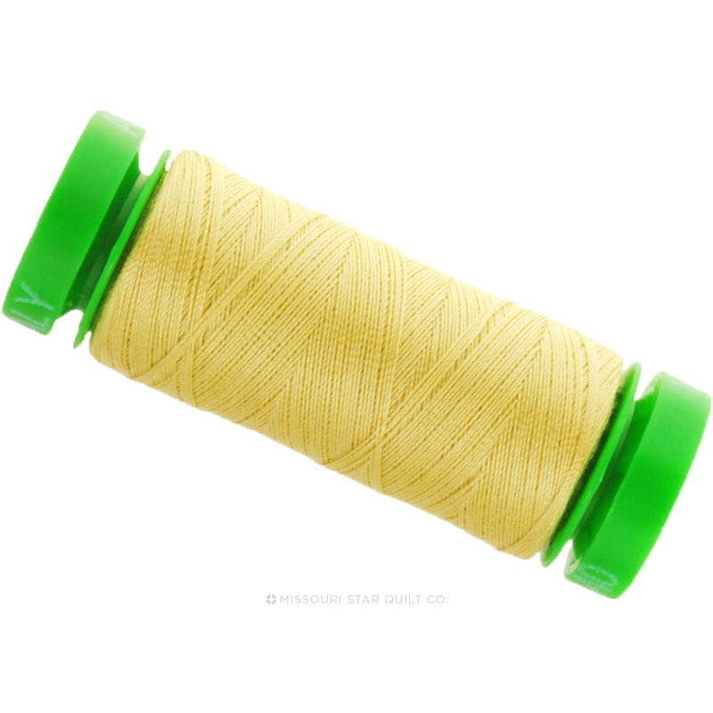 Aurifil 40 WT Cotton Mako Spool Thread Wheat
