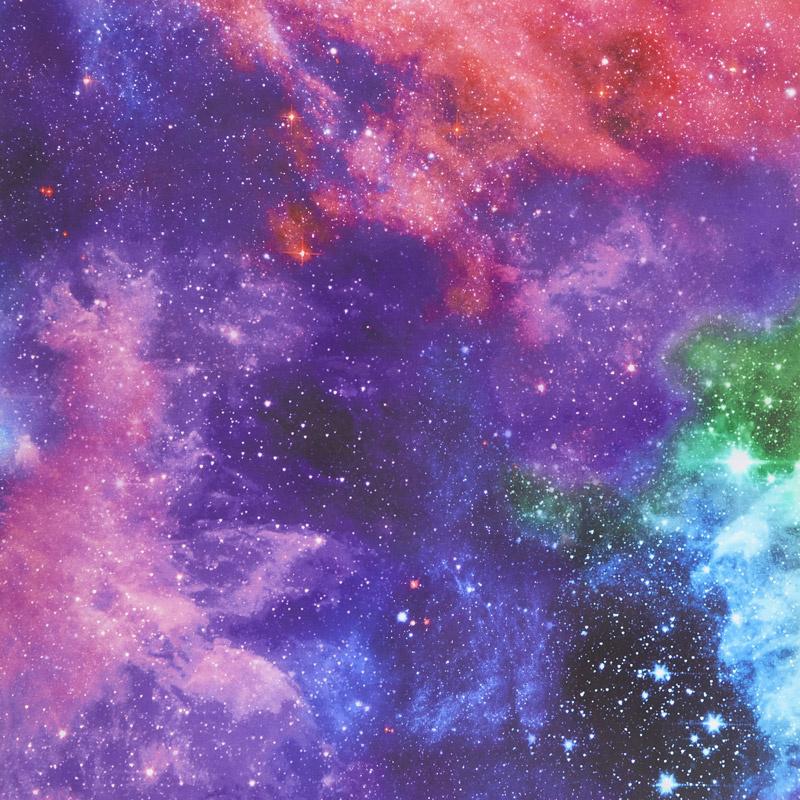 Artisan Spirit - Imagine Nebular Purple 108