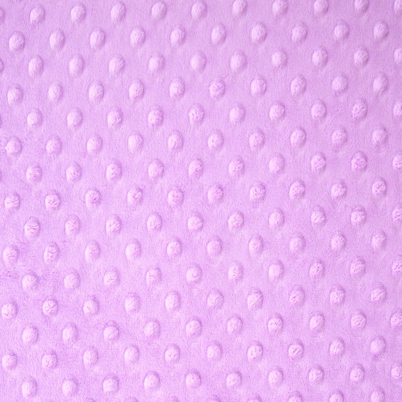 Cuddle Embossed Dimple - Lilac 60