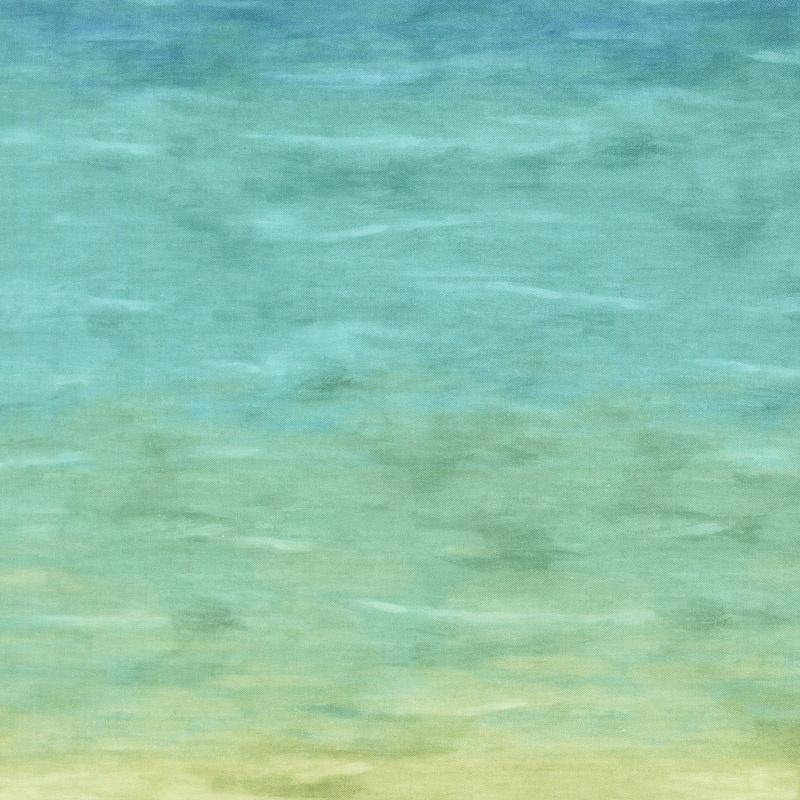 Renoir - Ombre Nightfall Digitally Printed Yardage