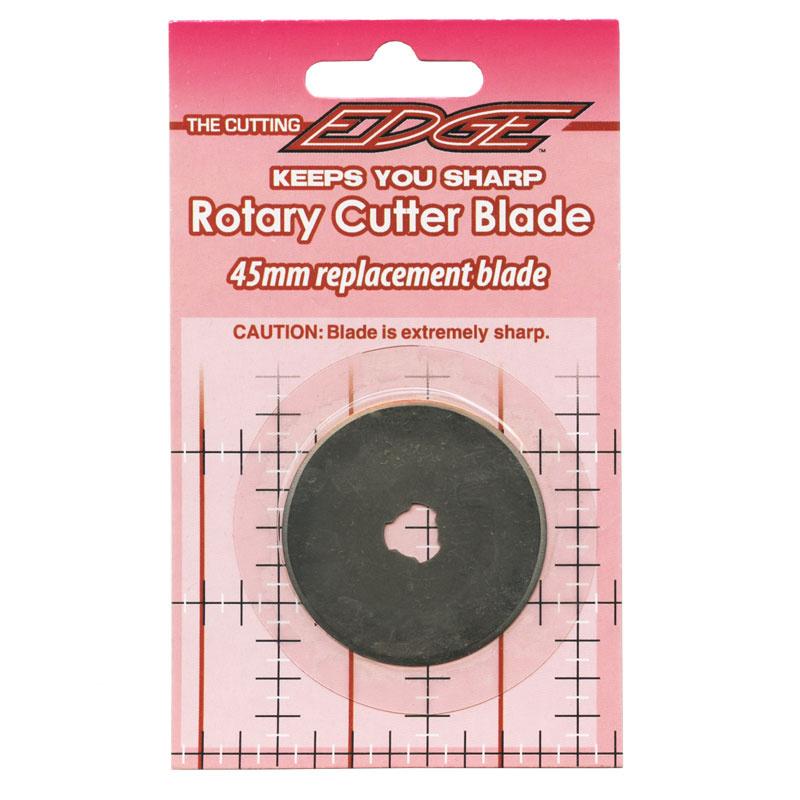EDGE Single 45mm Rotary Cutter Blade