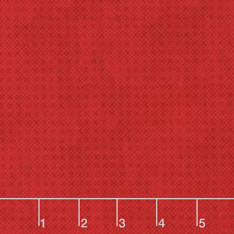 Wilmington Essentials - Criss Cross Texture Dark Red Yardage