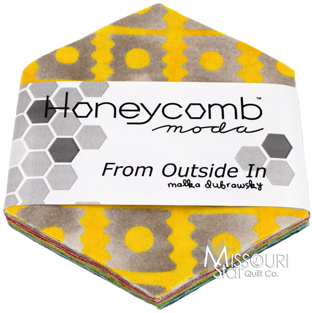 From Outside In Honeycomb