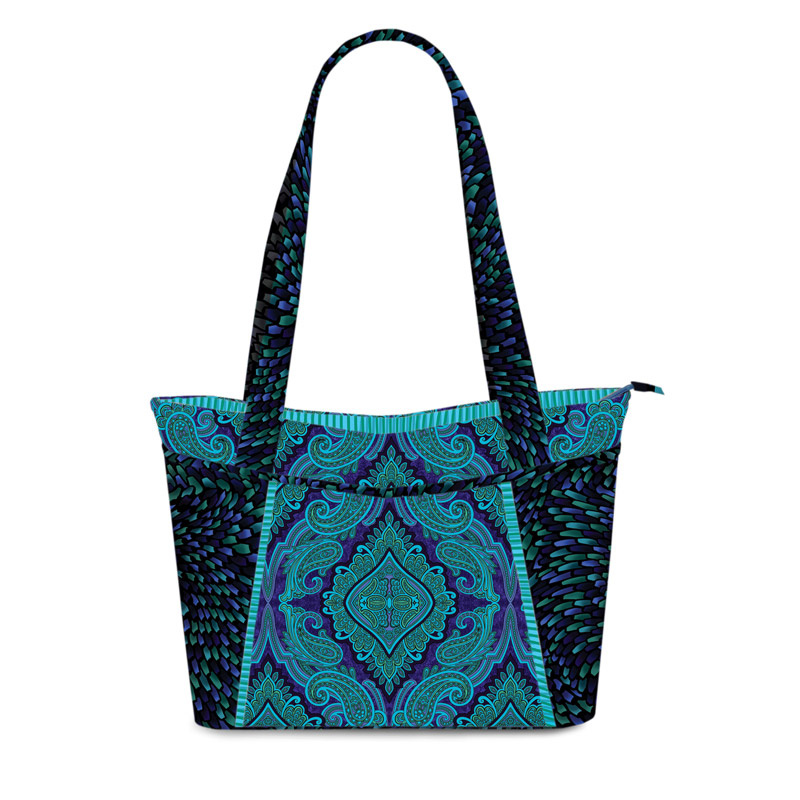 Aruba Brentwood Bag Kit