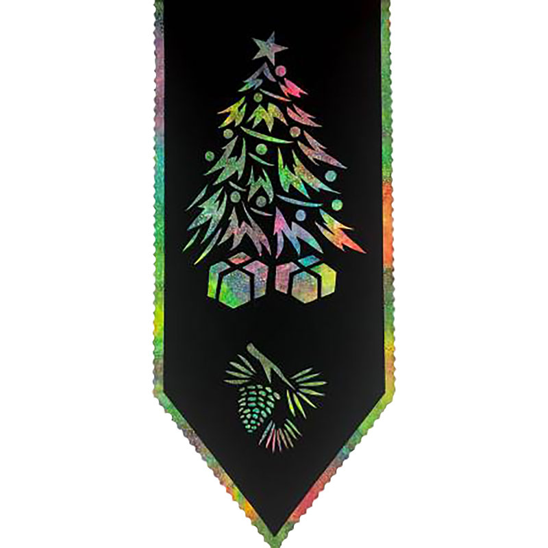 Night Before Christmas Laser Cut Kit