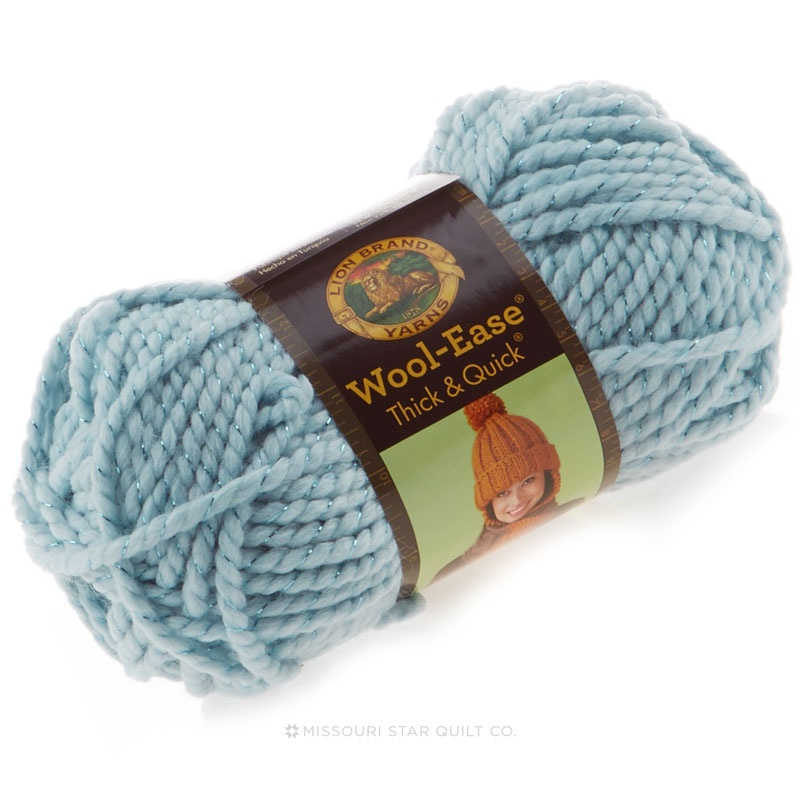wool ease thick quick mystical yarn lion brand yarn company