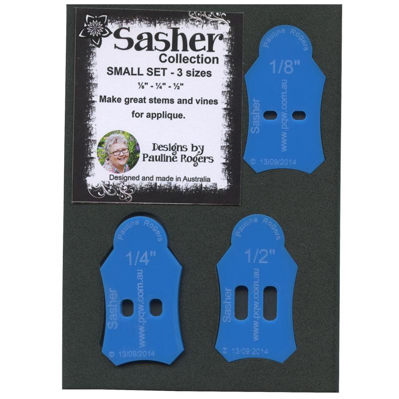 Sasher Collection Small Set