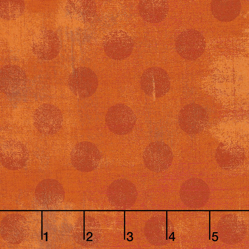Grunge Hits the Spot - Pumpkin Yardage