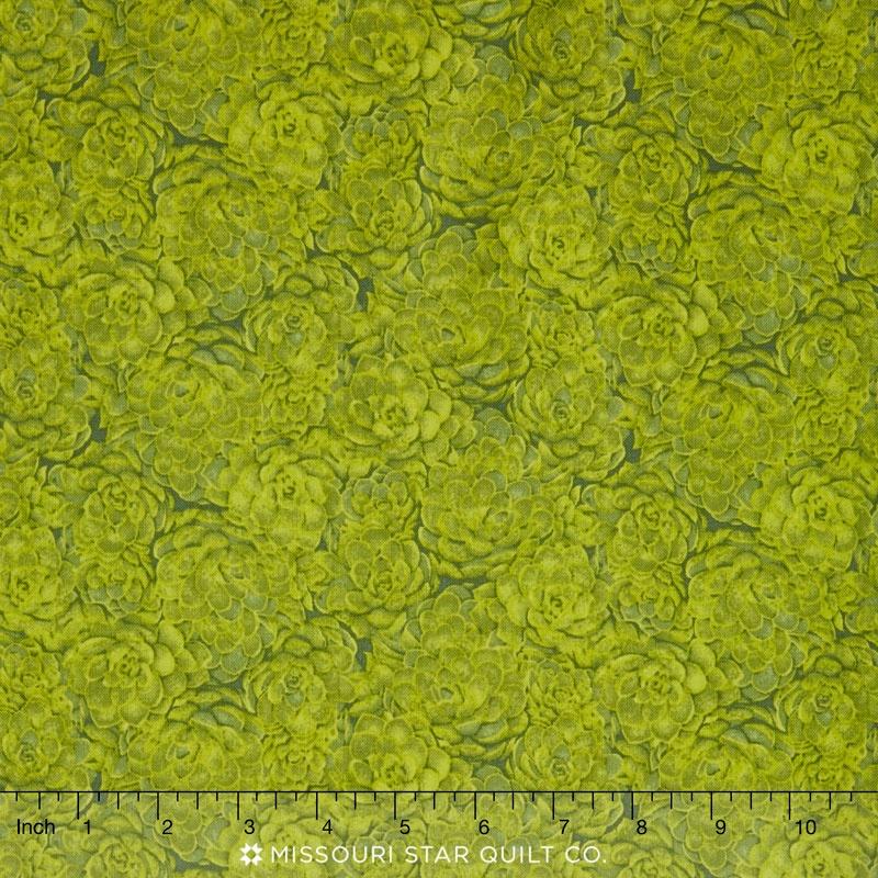 Jinny Beyer Palette  - Grassland Green Yardage