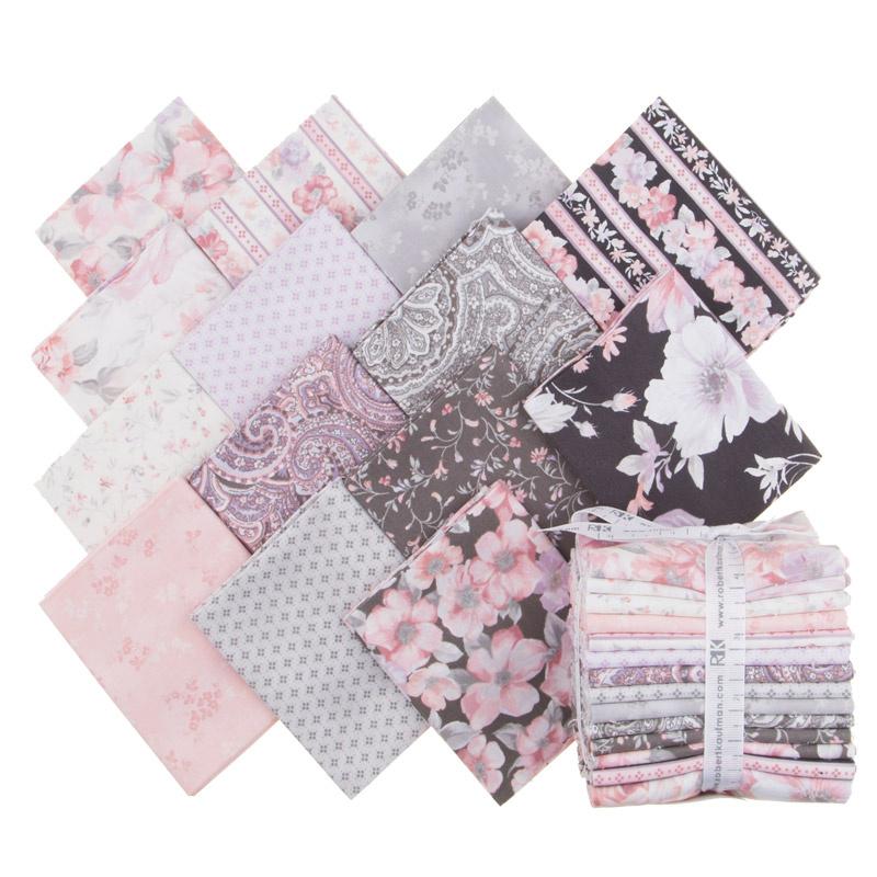 Woodside Blossom Vintage Fat Quarter Bundle