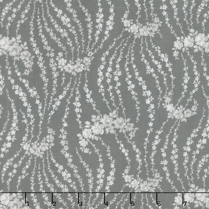Rosette - Giverny Dove Yardage