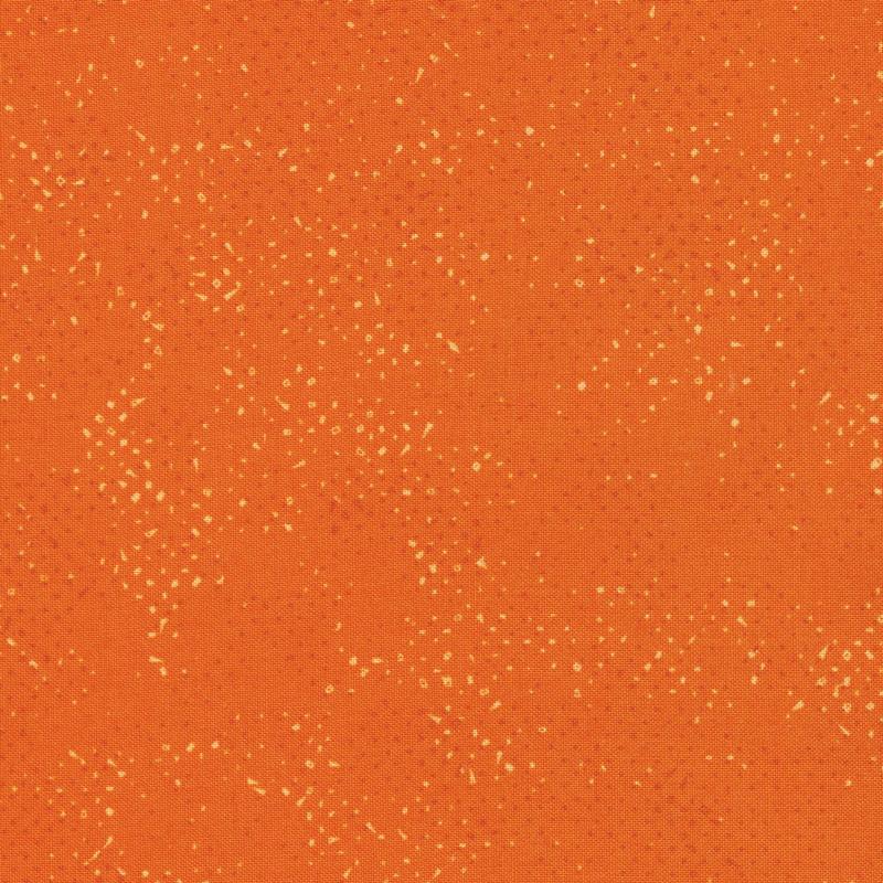 Spotted - Tangerine Yardage
