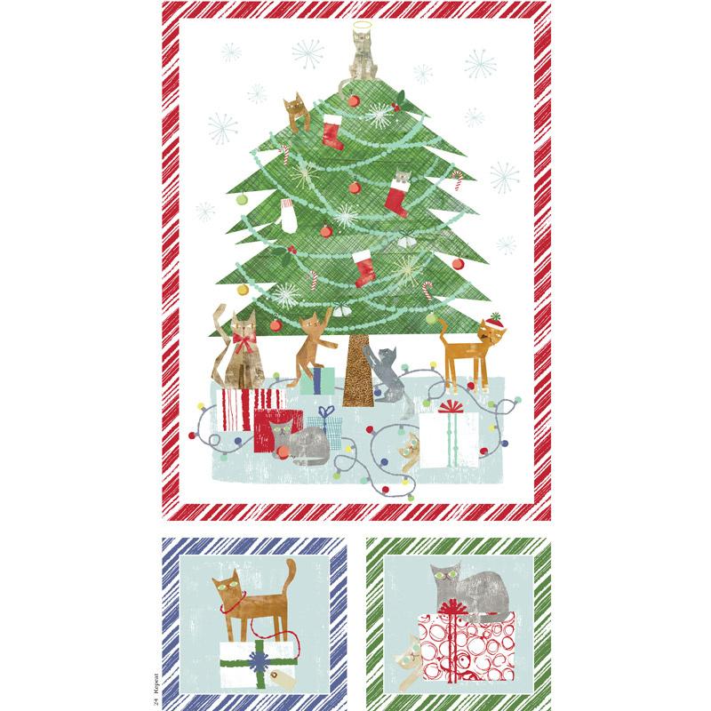 Make Merry - Make Merry Multi Panel