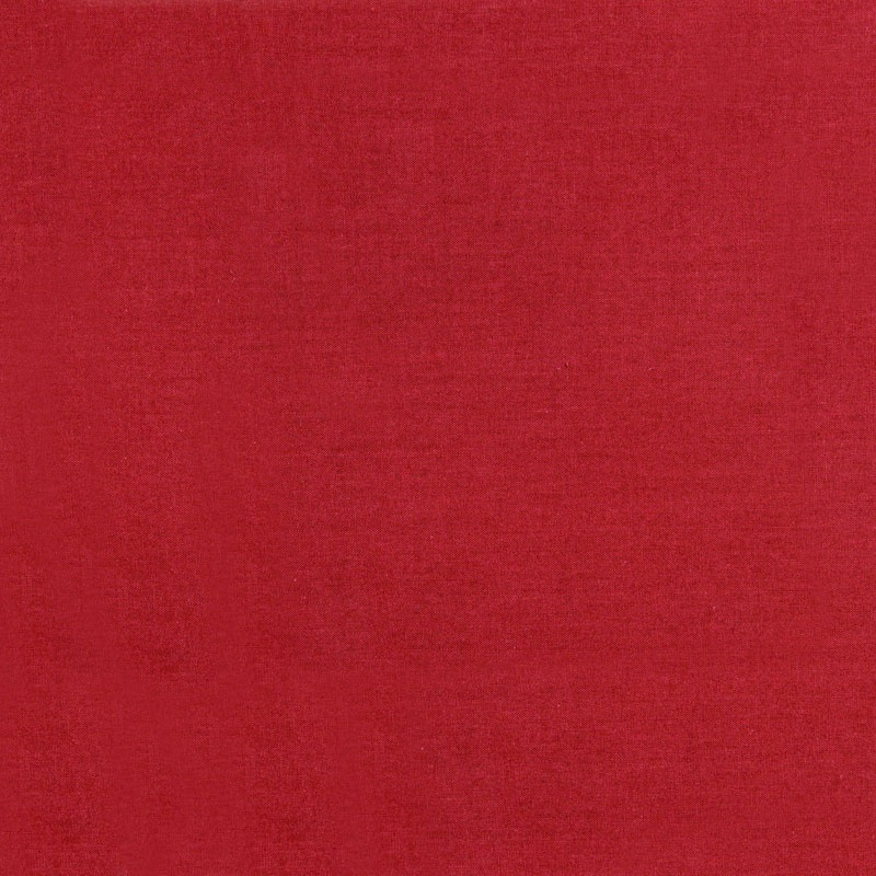 Cotton Supreme Solids - Red Wagon Yardage