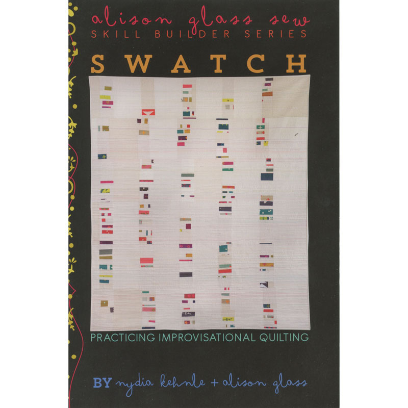 Swatch Quilt Pattern