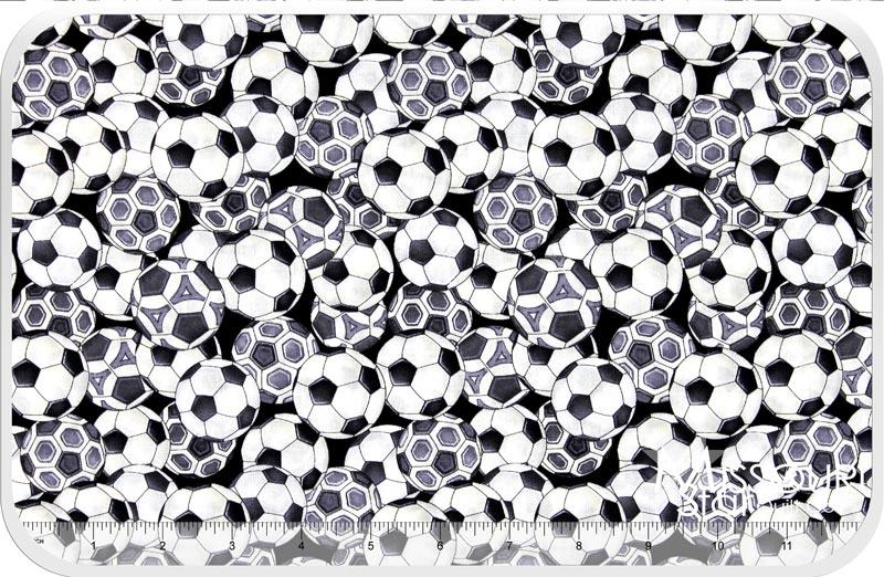 Pretty Sporty - Soccer Yardage