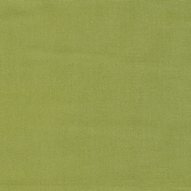 Confetti Cottons Crayola Solid Color Olive Green Yardage