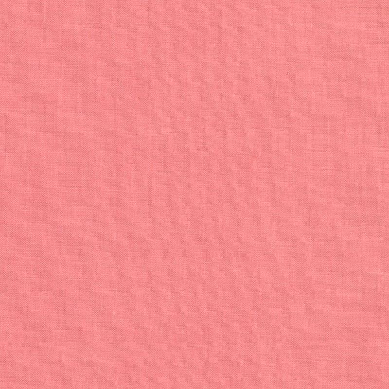 Confetti Cottons - Crayola Solid Color Mango Tango Yardage