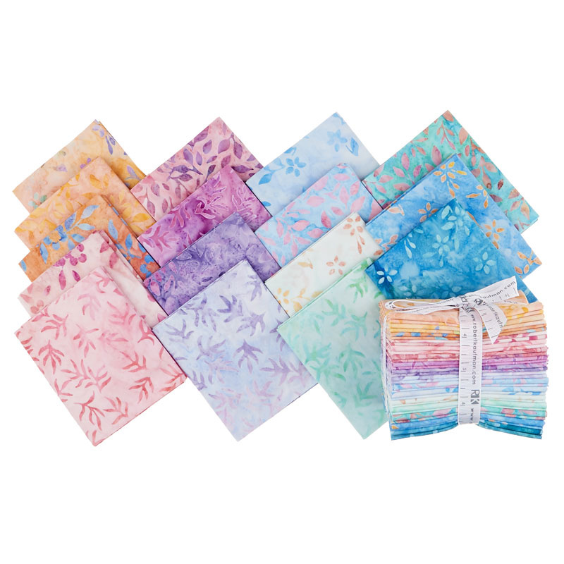 Artisan Batiks - Serendipity 3 Fat Quarter Bundle