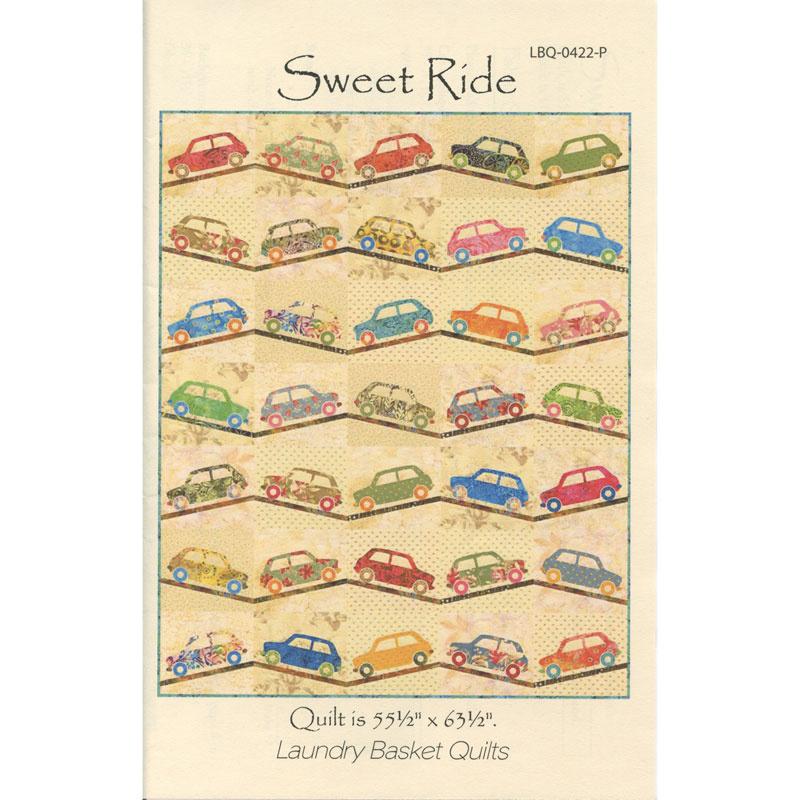 Sweet Ride Pattern