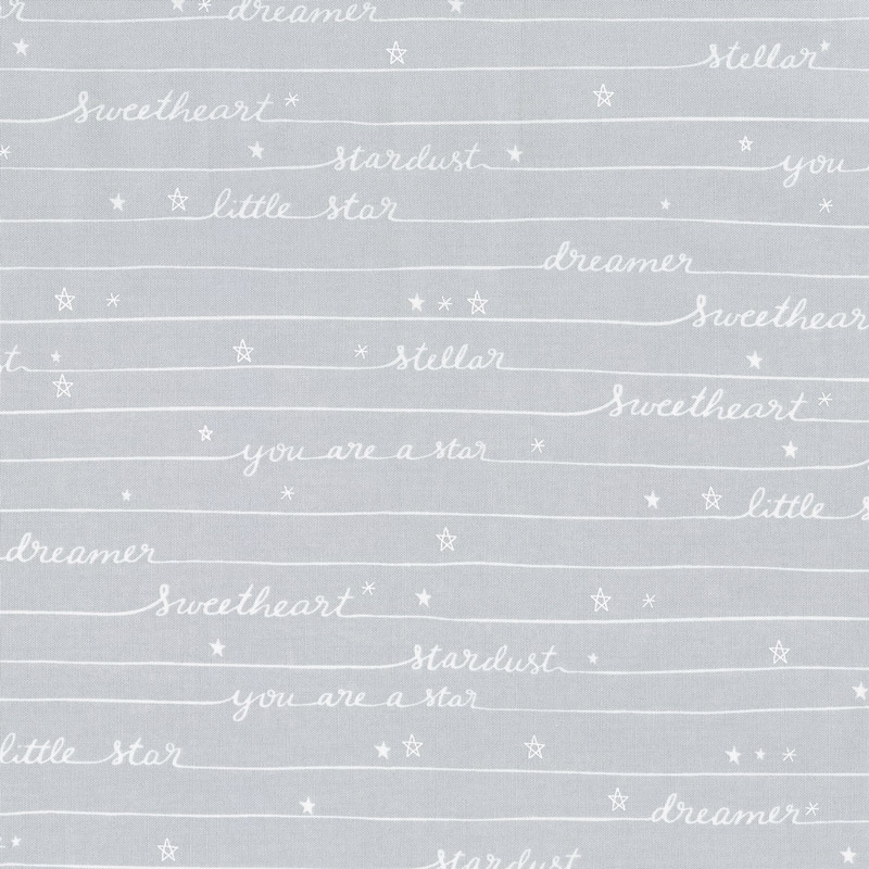 Stellar Baby - Shooting Stars Moonbeam Yardage