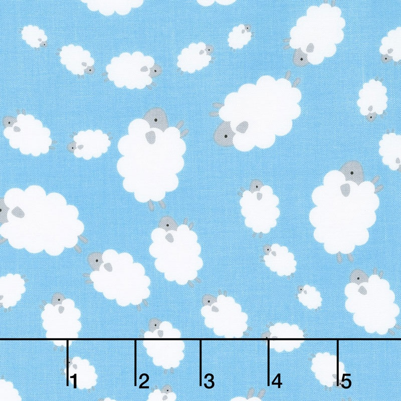 Farmland - Sheep Sky Yardage