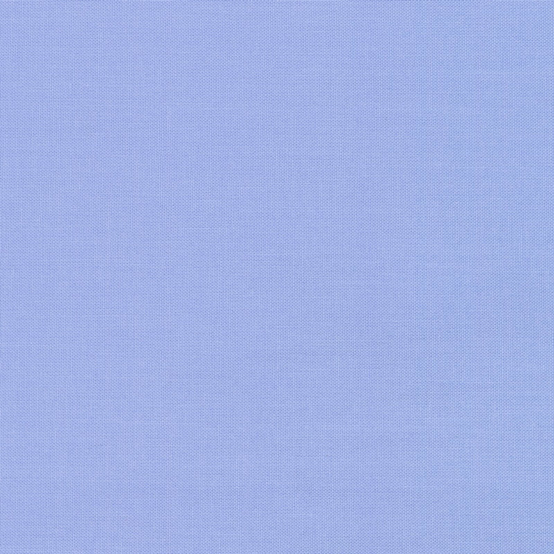 Confetti Cottons Crayola Solid Color Periwinkle Yardage Riley