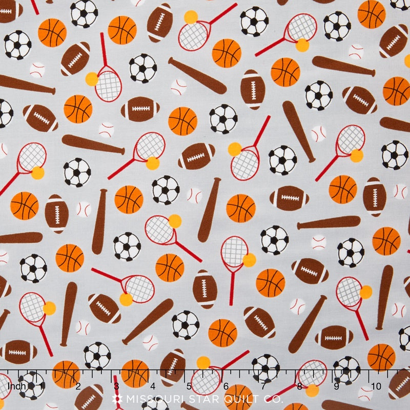 Sports Kids - Balls Adventure Yardage