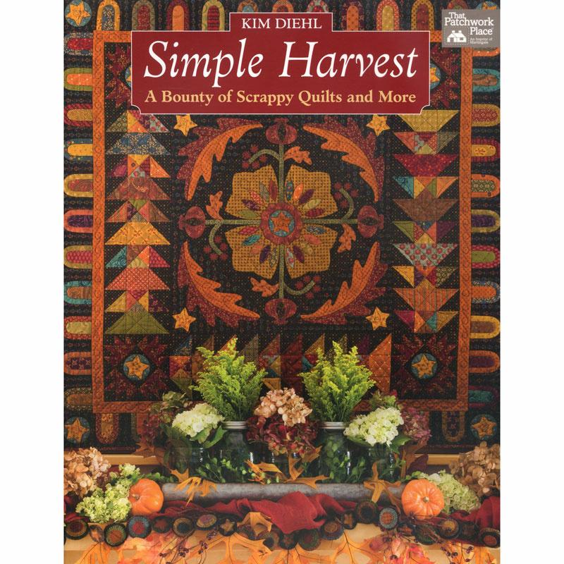 Simple Harvest Book