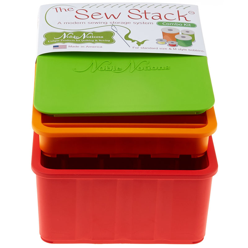 The Sew Stack® Combo Kit