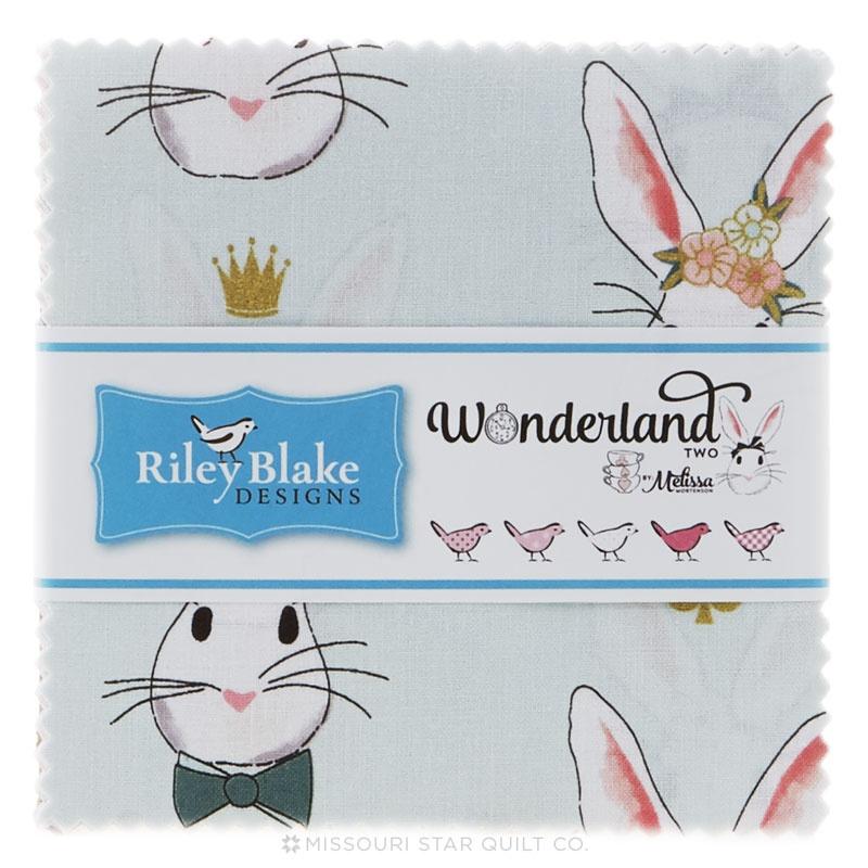 Wonderland 2 5