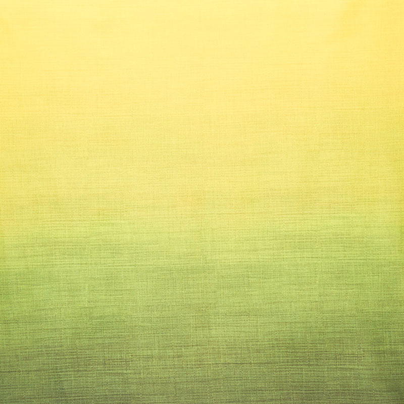 Fresh Hues Ombre - Pineapple Digitally Printed Yardage
