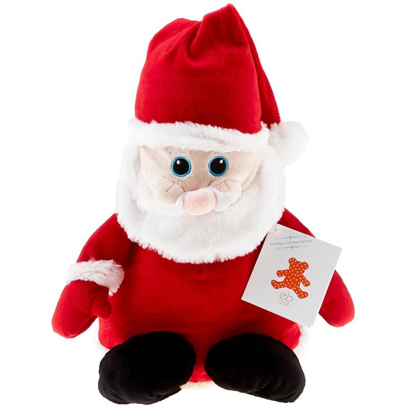 Embroider Buddy Santa