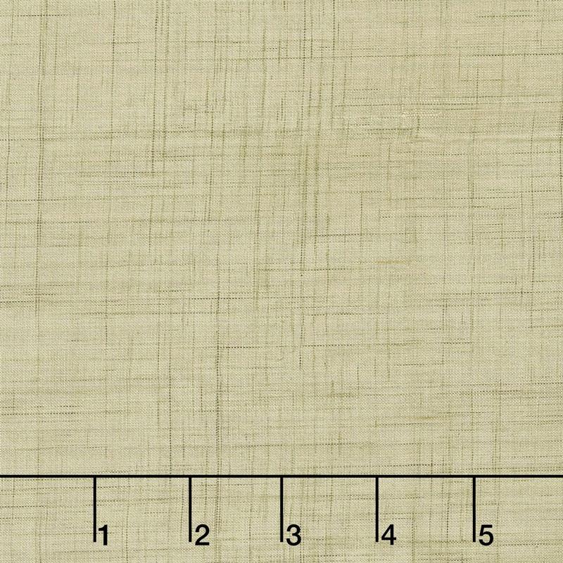 Atelier De France - Roche Plain Silky Woven Yardage