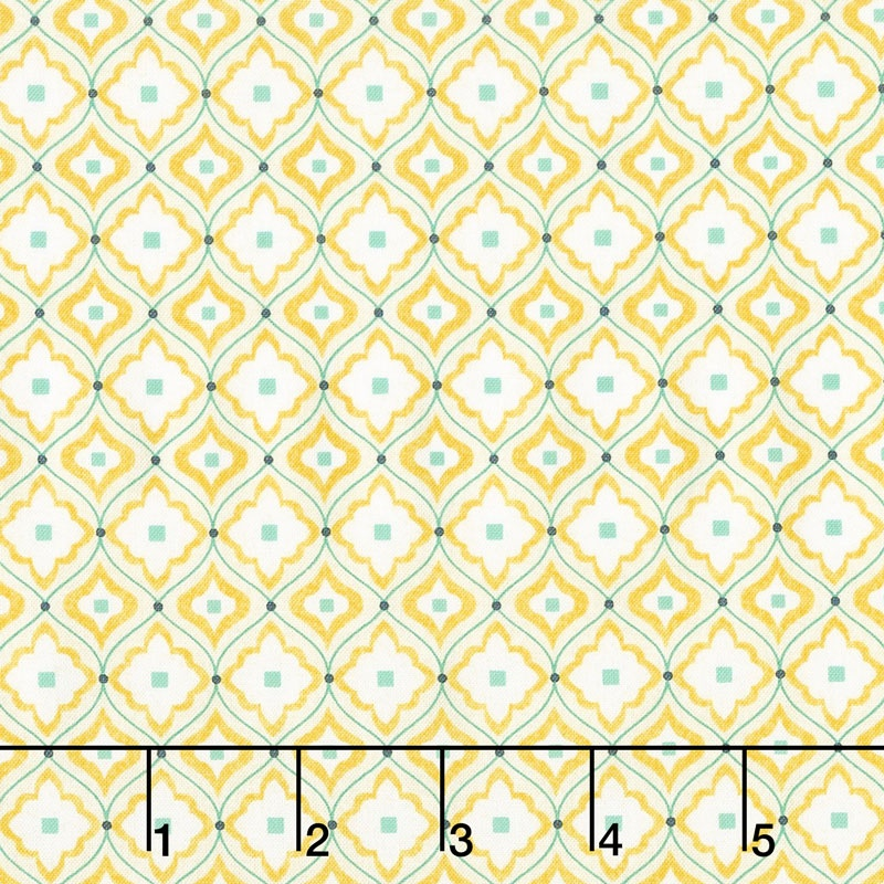 Biscuits and Gravy - Mend Fences Basket Yardage