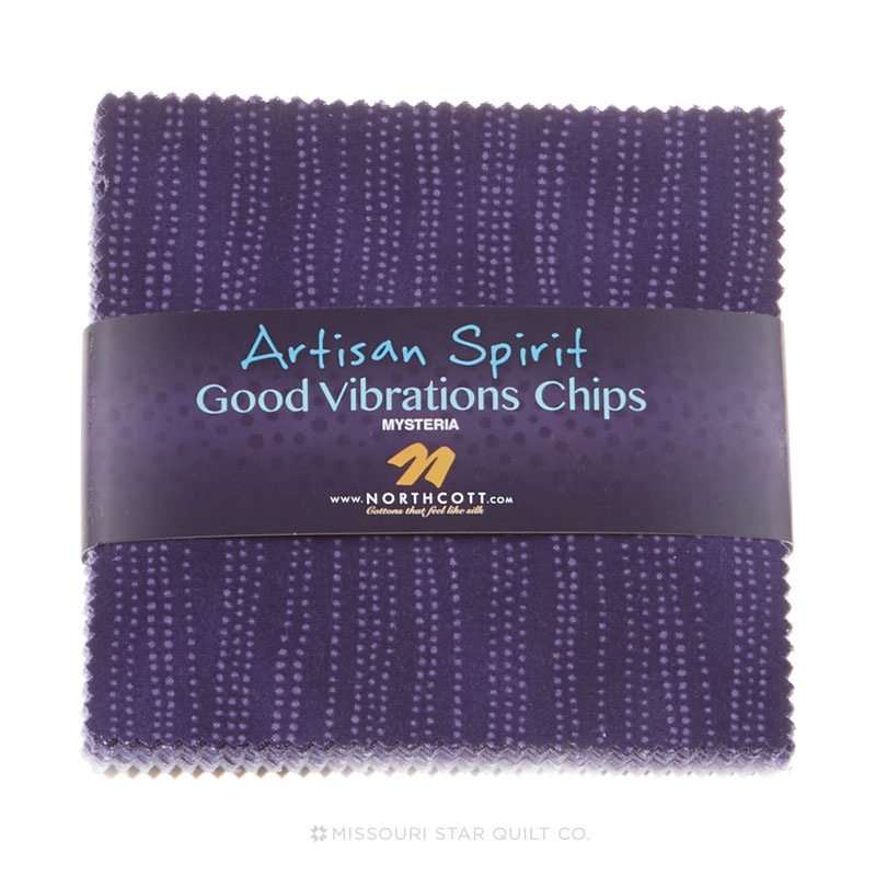 Artisan Spirit - Good Vibrations Mysteria Charm Pack