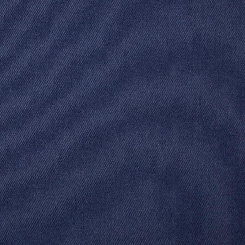 Canvas/Duck Cloth - Navy Yardage