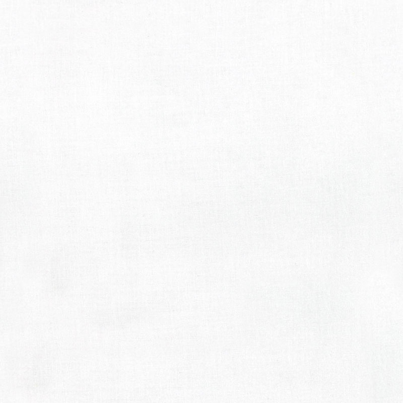 Cotton Supreme Solids Optical White Yardage Rjr