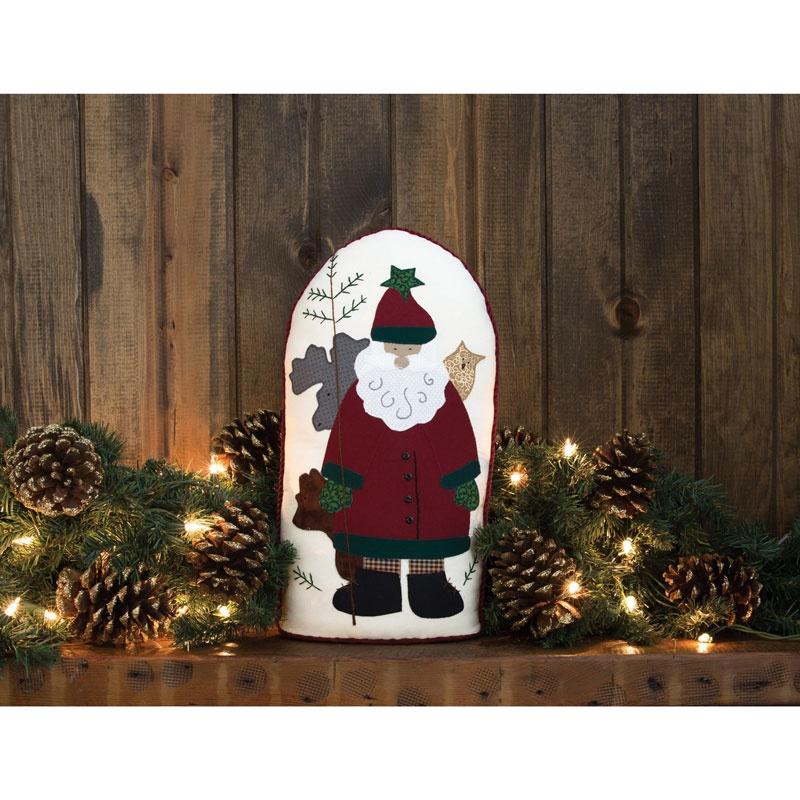 Woodland Santa Stash Buster Kit