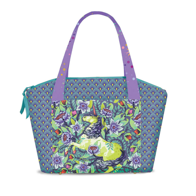 Pinkerville Santorini Handbag Kit