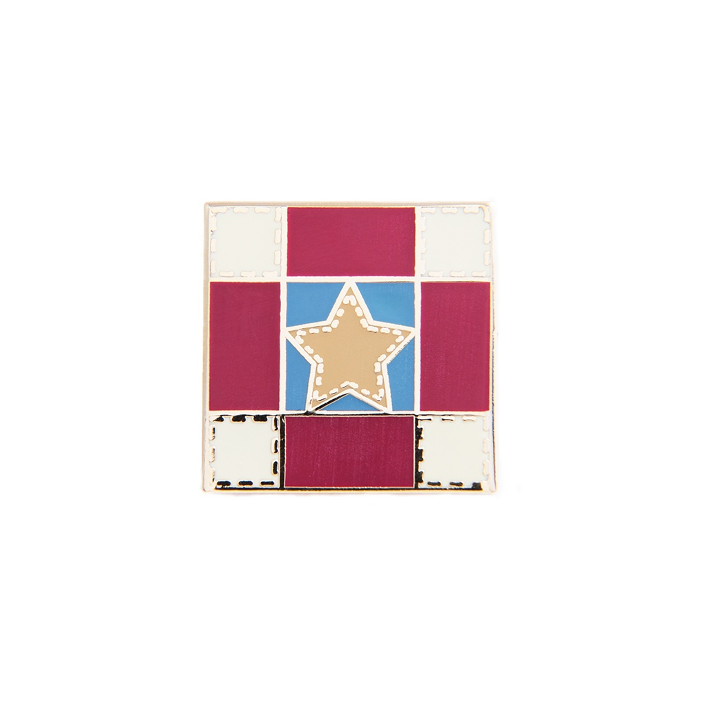 Americana Pin by Pin Peddlers