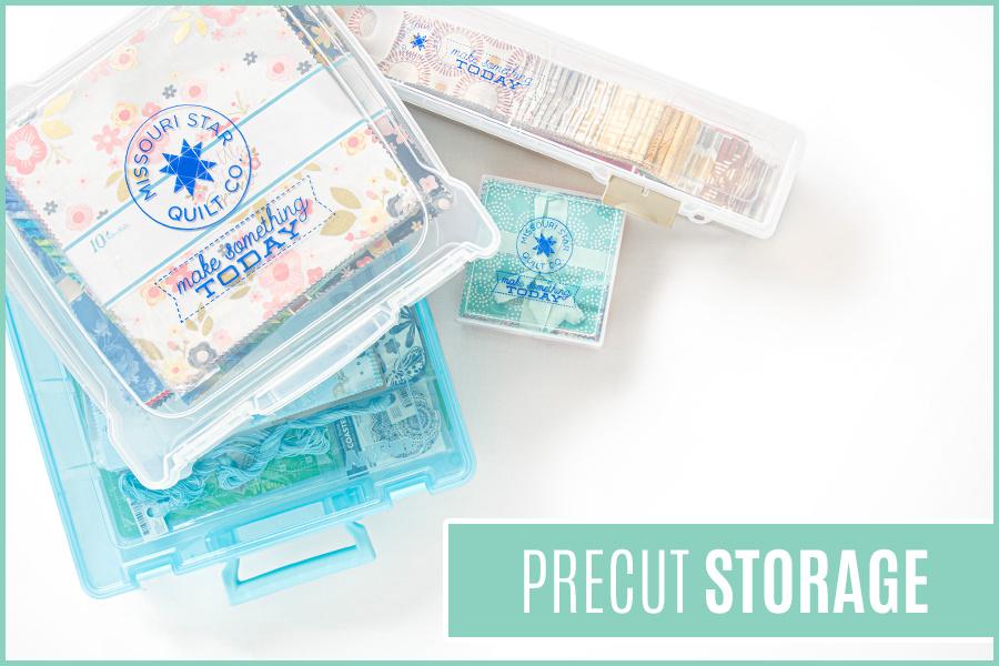 Precut-Fabric-Storage
