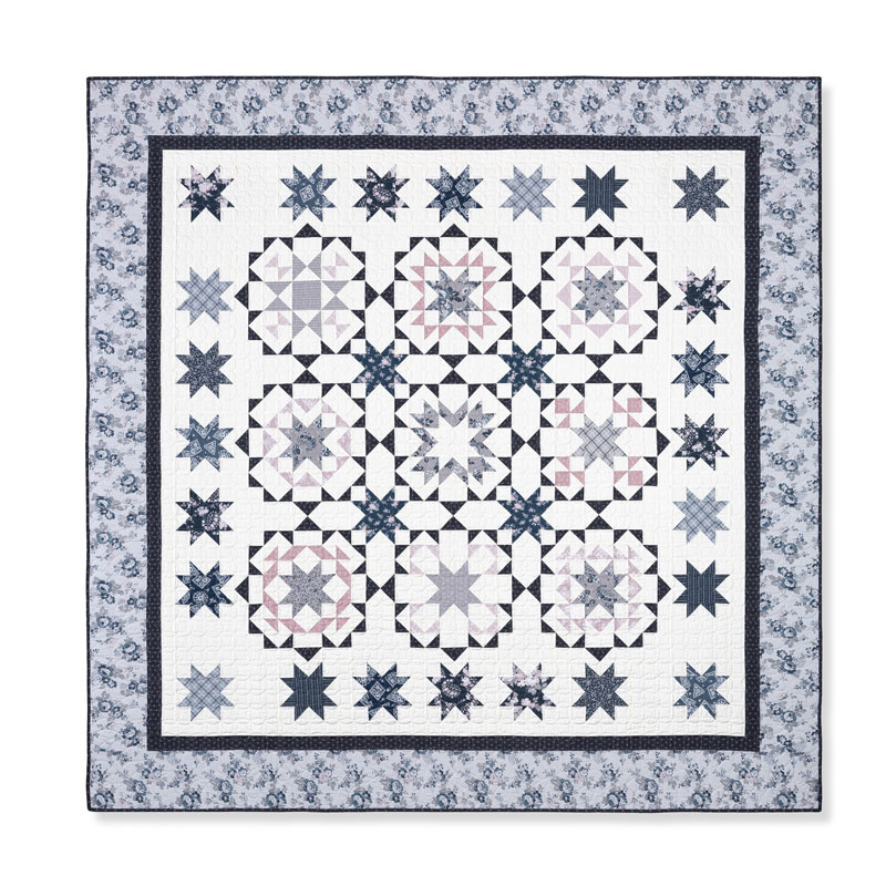 Majestic All Stars Block of the Month