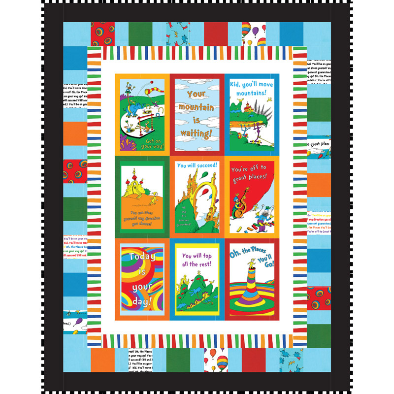Dr. Seuss© Great Places Kit