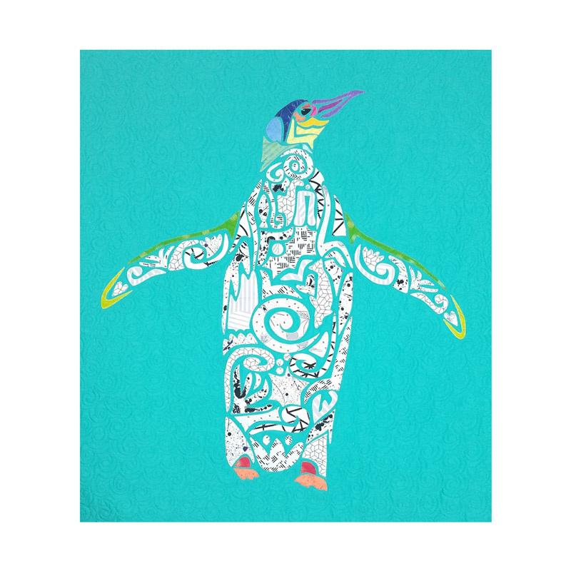 Picasso Penguin Kit