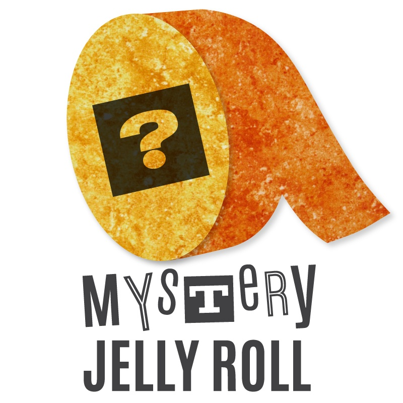 Mystery Jelly Roll Promotion - While Quantities Last!
