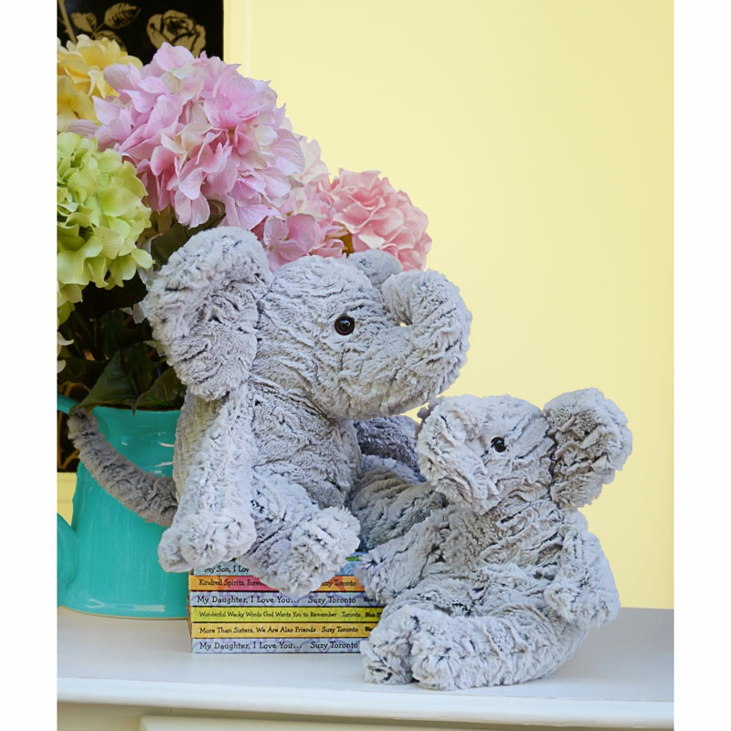 Elephant Cuddle® Family Kit