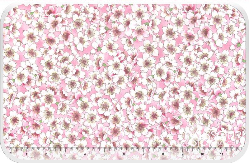 Sakura Park - Blossom Yardage
